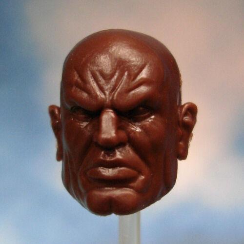 "ML278 Luke Cage Custom Cast sculpt use w//Marvel Legends 6/"" figure Hero for Hire"