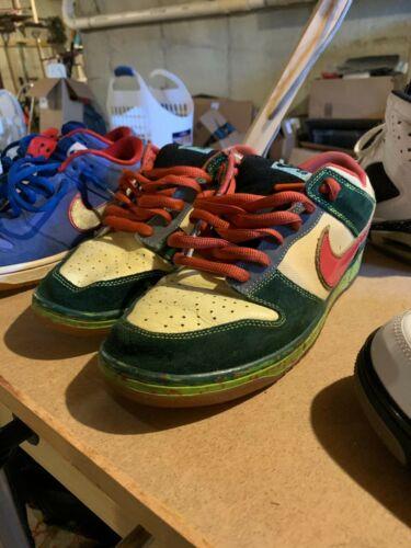 Nike Dunk SB Low Mosquito Sz. 11