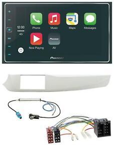 Pioneer-USB-2DIN-MP3-AUX-Bluetooth-Autoradio-fur-Alfa-Romeo-Giulietta-2010-2013