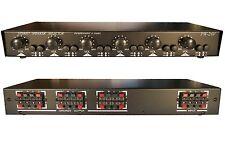 6Zone Speaker Selector Switch Splitter Volume Control 900W