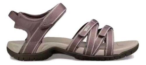 Teva Tirra Womens Sandals Plum Truffle