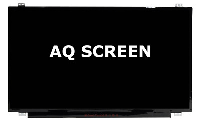 "New 14.0/"" HD WXGA LCD LED Screen Fits HP Notebook 240 G6"