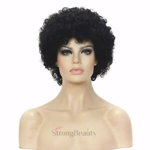 Short-Thick-Curly-Hair-Wigs-for-Black-Women-Afro-Fluffy-Natural-Synthetic-Wigs
