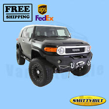 New TO1000322 Front Bumper Cover for Toyota FJ Cruiser 2007-2014