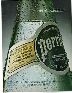 Vintage-Print-Ad-1980-Perrier-Instead-of-a-Cocktail