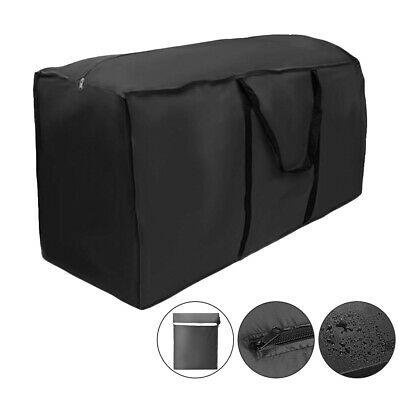 Outdoor Cushion Heavy Duty Waterproof, Furniture Covers For Storage