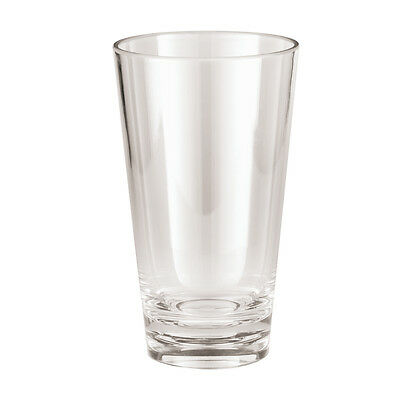 Paderno Sambonet Bicchiere Policarbonato Infrangibile - Mixing Glass 6 Pz