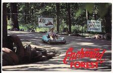 Go Cart Enchanted Forest IN Indiana Chesterton Valparaiso  Amusement Park