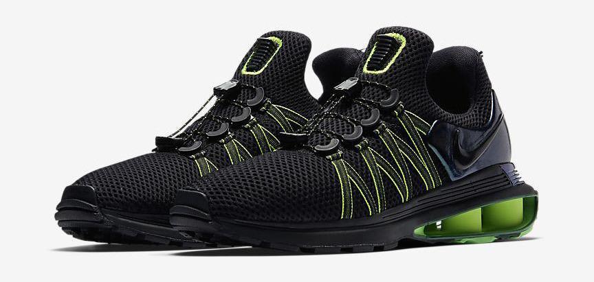 Nuevo En Caja Nuevo Para Hombre Hombre Para Nike Shox gravedad AR2018 003 Zapatos Reax Antorcha 60d34b