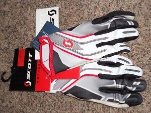 Scott 450 Race Glove NEW Size Large 221181-1001008