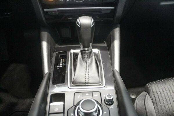 Mazda 6 2,2 Sky-D 150 Core Busin. stc. aut - billede 5