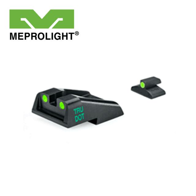 85 /& 75D PCR Compact ML-17777 Meprolight Tru Dot Night /& Day Sight For CZ 75