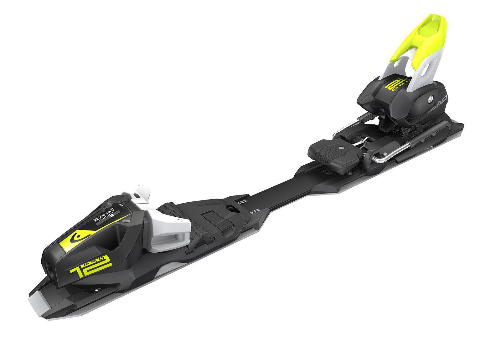 HEAD Supershape i.SPEED SW SW SW mit PRD 12 GW Bindung Race Carver Ski Collection 2019 c13b1b