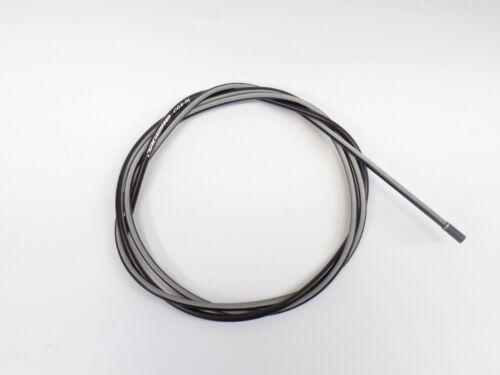 Jagwire CGX SL Bremszugaußenhülle NEU Reflektierend Bremszug Aussenhülle Reflex
