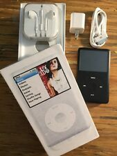 Custom U2 iPod Classic 7thGen Upgraded to 160gb  850Mah Battery