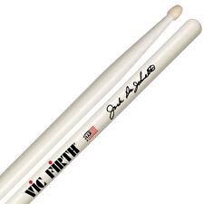Bacchette per Batteria Vic Firth SJD Signature Series Hickory - Jack DeJohnette