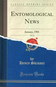 Entomological-News-Vol-12-Janvier-1901-Skinnerm-Henry-Forgotten-Books-2017