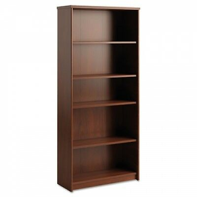 Bush Envoy Series 5-Shelf Bookcase - PR76565