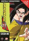 Dragon Ball GT - Series 1 - Complete (DVD, 2014, 5-Disc Set)
