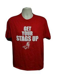 NCAA Fairfield Stags T-Shirt V2