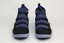 f0b742b5692 item 2 Nike Lebron Soldier XI 11 Basketball Shoes Deep Royal Black 897644- 005 Size 16 -Nike Lebron Soldier XI 11 Basketball Shoes Deep Royal Black ...