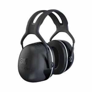 3M PELTOR Optime X Series Premium Quality Ear Defender - X5A 5051121432923