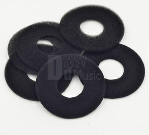 Fine-Tune-round-Sound-Foam-Disks-Ear-Pads-For-K701-K702-Q701-Q702-K601-Headphone
