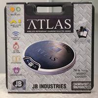 JB Atlas Wireless Refrigerant Charging Scale - OPEN BOX Mississauga / Peel Region Toronto (GTA) Preview