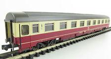 Roco 24302 IC/EC-Abteilwagen 1. Kl., Avmz 207 der DB OVP, TOP ! (AW0580)
