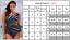 Plus-Size-Womens-Bikini-Set-Swimdress-Bathing-Suit-Swimwear-One-Piece-Swimsuit thumbnail 32