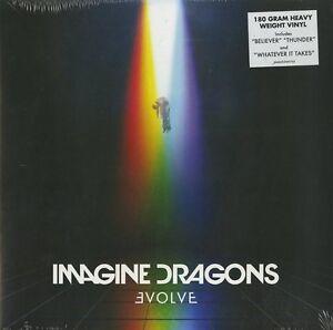 IMAGINE-DRAGONS-EVOLVE-VINILE-LP-180-GRAMMI-NUOVO-SIGILLATO