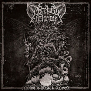 EREBUS-ENTHRONED-NIGHT-039-S-BLACK-ANGEL-CD-Occult-Black-Metal-NEW