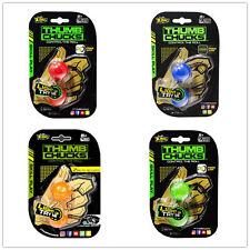 Thumb Chucks Bundle Control Roll Game New Fidget Toys Anti Stress Toy