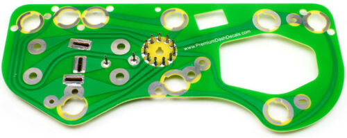 Circuit Board1968-1970 AMCNo Tach With Flasher HoleJavelin AMX
