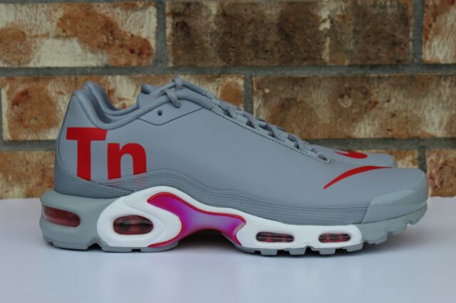 Size 6 - Nike Air Max Plus TN SE Speed Red for sale online | eBay