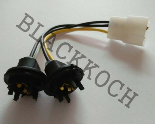 Front Corner light wiring harness cable for Toyota Hilux LN50 56 60 Pickup UTE