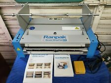 Ranpak Geami Wrappak Hv Package Wrapping Machine Great Condition Guaranteed