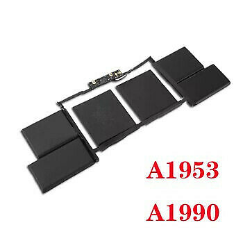 OEM A1953 Battery for Apple MacBook Pro 15-inch retina Touch Bar A1990 (Mid 2018 – Mid 2019
