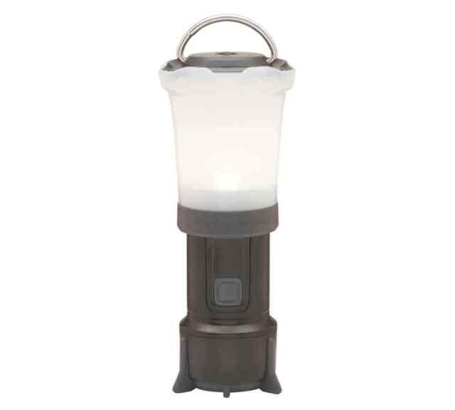 Black Diamond Orbit Lantern Flashlight 105 + 50 Lumens - Black