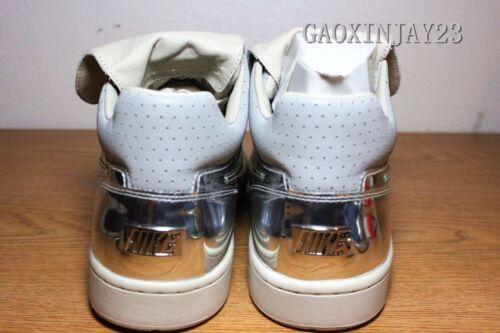 Pcs Nsw Liquide Hommes Argent 645330 Mid Rare 12 Tiempo Métallisé 94 010 Sp Nike uwOkilXZTP