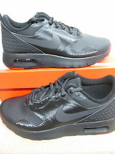 Image is loading Nike-Air-Max-Tavas-PRM-GS-Running-Trainers-