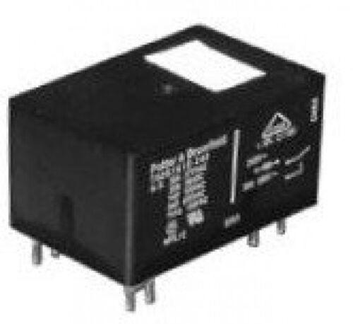 1 X T92S7D12-18 RELAY DPST-NO 18VDC 30 A TE Connectivity