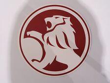 "SA CO Official Shield SA Company Logo Decal Sticker 3.75/"" by 3.25/"""