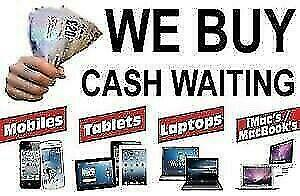 $$$ We buy Brand New iPhones,Laptop and MacBooks and pay TOP CASH $$$ Calgary Alberta Preview