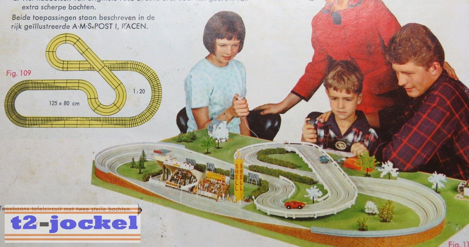 Faller GMch Rail matériel pour obtenir une piste