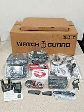 New Watch Guard Dv 1e Dvd Video Camera System Police Dash Cam Watchguard Dv 1