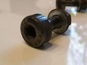 NOS Clemex cam camshaft bearing set 67-80 Pontiac Buick 5.7L 350 400 455 V8