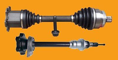 Antriebswelle rechts Zwischenwelle für SEAT Alhambra 7V8 7V9 1.8 1.9 TDI 2.0
