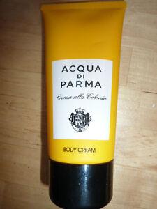 ACQUA-DI-PARMA-Colonia-BODY-CREAM-75ml-Lotion-Lavender-Citrus-LTD-Chic-Gift-FAB