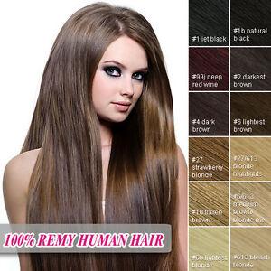161820222426 100 real human hair full head clip in remy image is loading 16 034 18 034 20 034 22 034 pmusecretfo Choice Image
